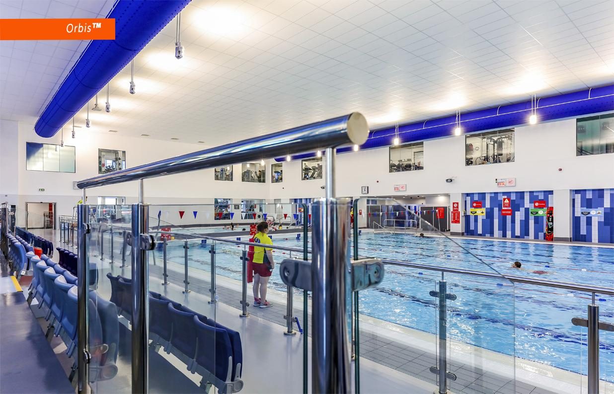Sapphire Ice & Leisure, Romford (Video Case Study)