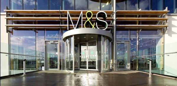 Marks and Spencer Store, Ellesmere Port
