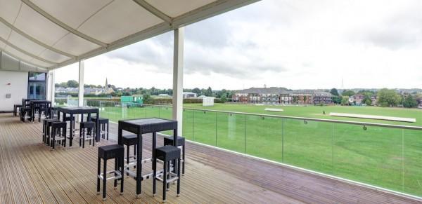 Kent Cricket Club, Beckenham