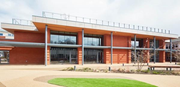 Haberdashers' Aske's School, Hertfordshire