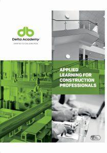 Delta Academy Brochure Cover