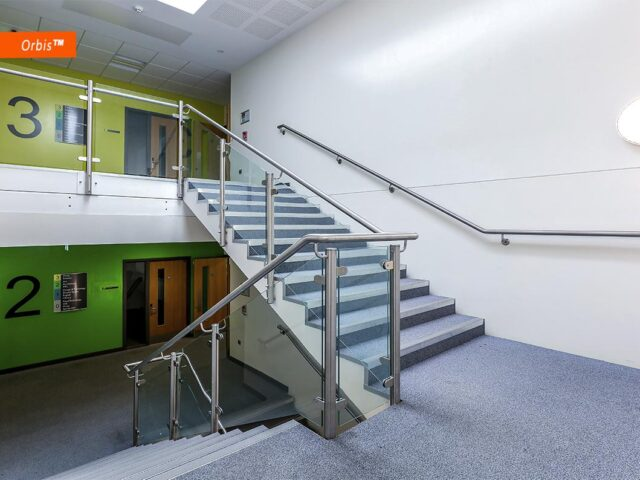 Alperton Community School, Wembley