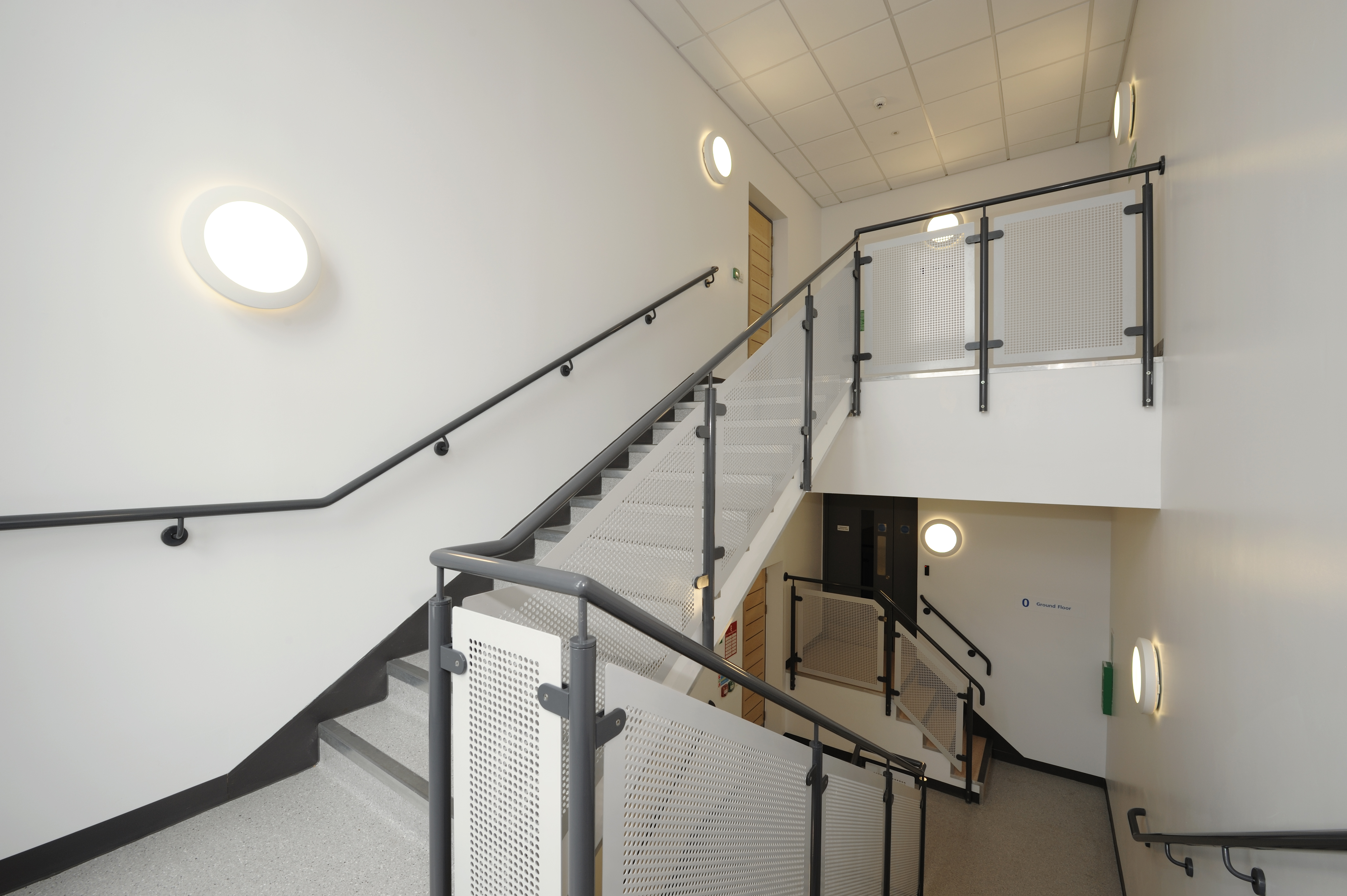 Royton Health and Wellbeing Centre, Oldham
