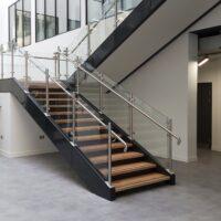 Vista (offset handrail only)