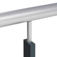 BB6 - Inline handrail