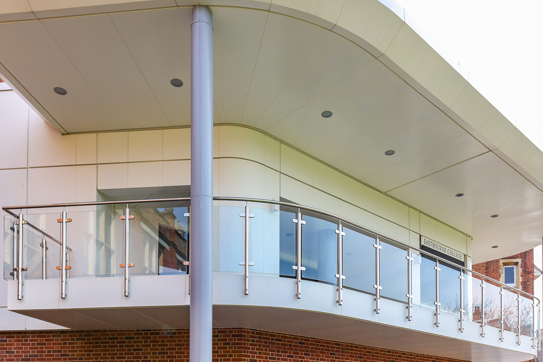 Project 150, Eastbourne College