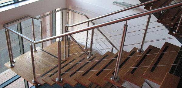 Stirling House Office Development, Shrewsbury,