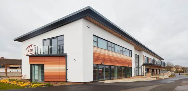 'The Ark' St George's Primary School, Weybridge
