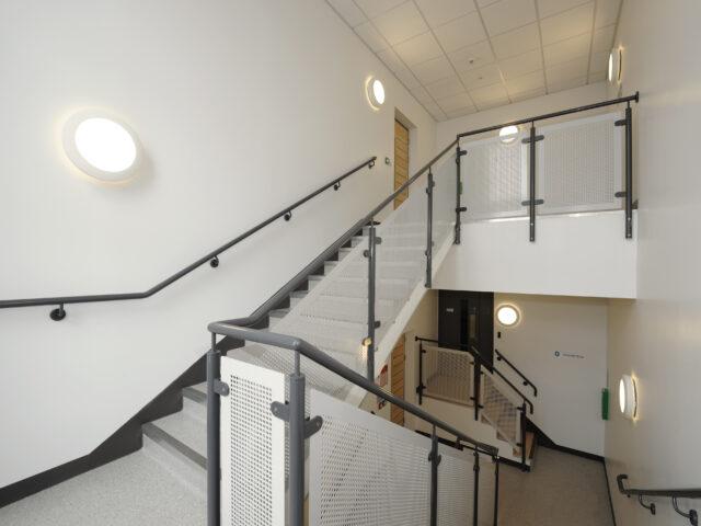 Royton Health Centre, Oldham
