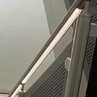 OSRAM linear light LEDstrips 350-680 luminous flux per meter